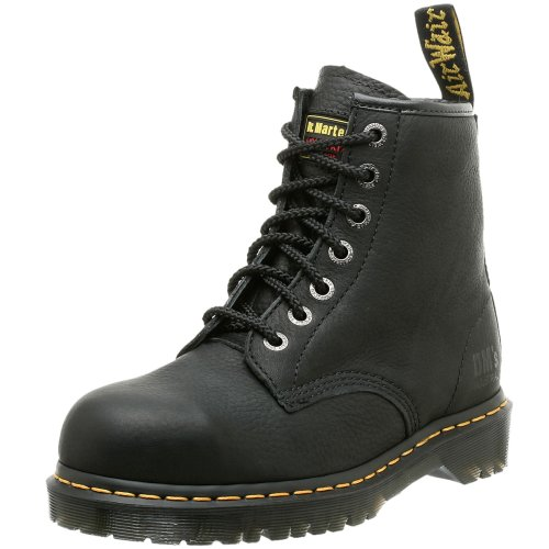 Dr. Marten's Men's New Icon 7 Eye Boot